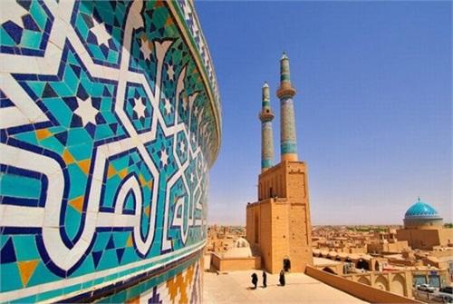 Image result for فلسفه ساخت گنبد و مناره در معماری اسلامی